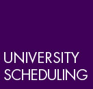 University Scheduling