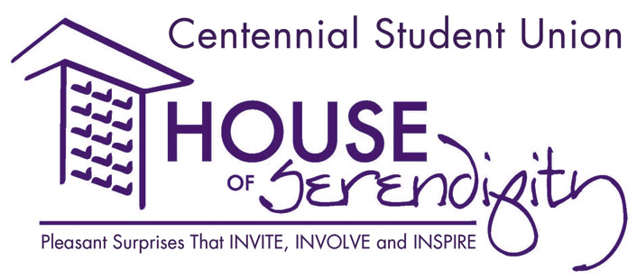'House of Serendipity' logo